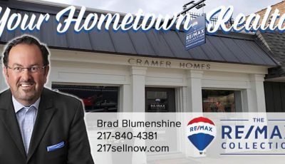 Brad Blumenshine Team – The Remax Collection 3D Model