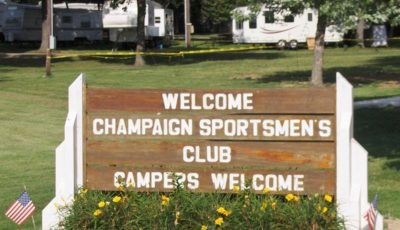 Champaign Sportsman's Club 3D Model