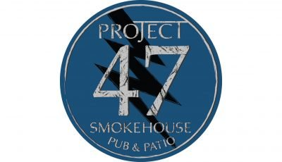 Project 47 Smokehouse 3D Model